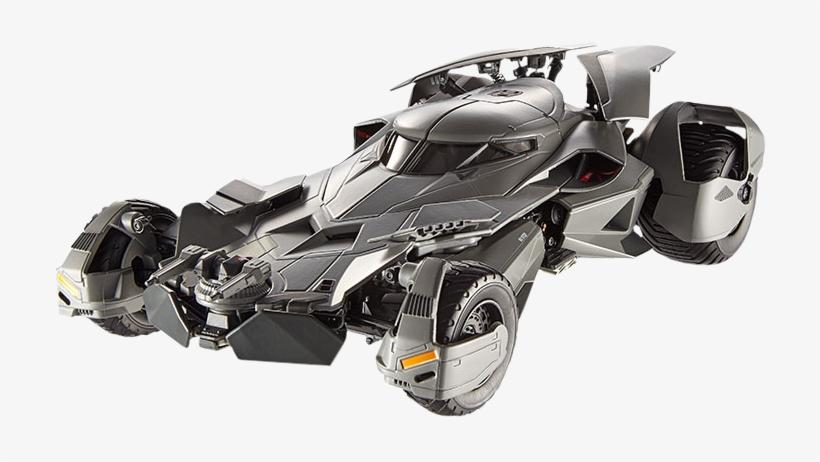 Batman Vs Superman - Hot Wheels Batmobile Batman Vs Superman, transparent png #190400