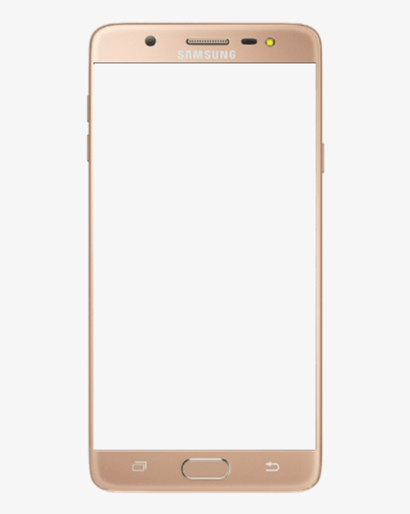 How To Add Mobile Frame In Video Smartphone Png Icon - Mobile Frame Png Transparent, transparent png #191261
