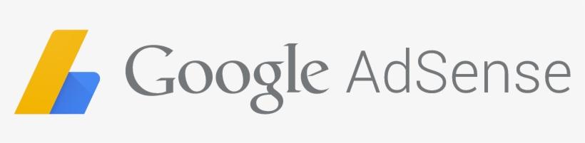 Google Adsense Logo 2015 Transparent - Google Adsense Logo Png, transparent png #191872