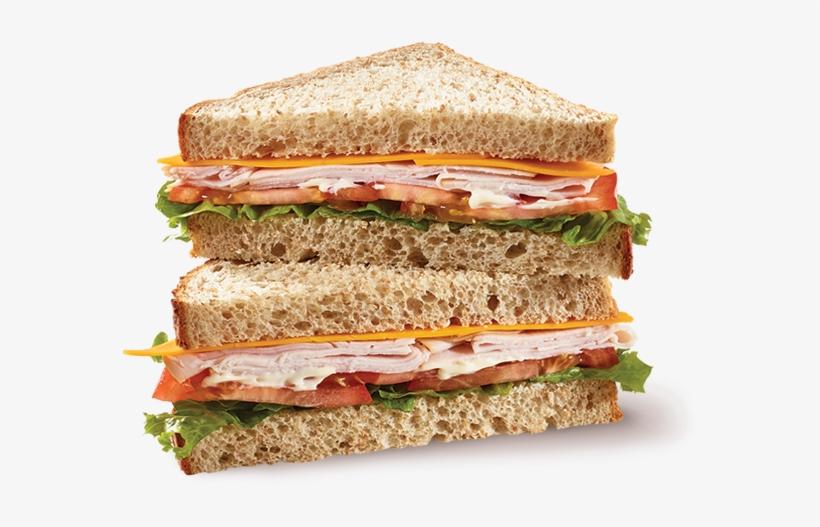 Sandwich Free Png Image - Sandwich, transparent png #191940