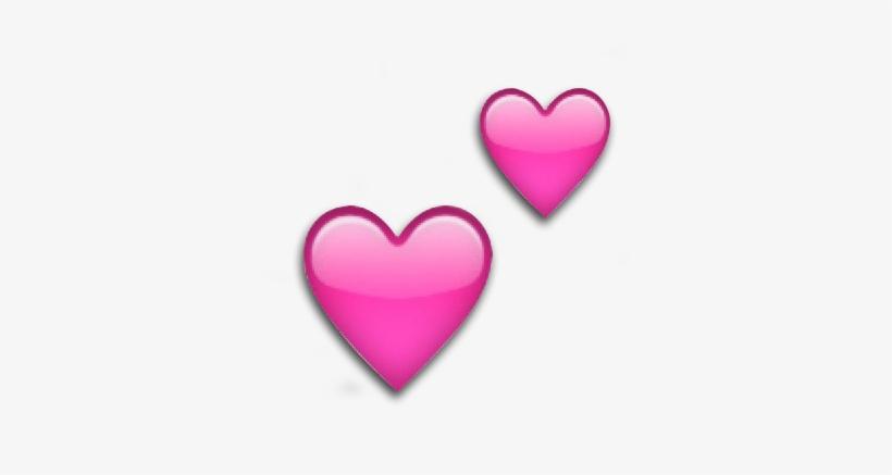 Icon Emoji, Beach Sunglasses, Family Love, Snapchat, - Two Love Heart Emoji, transparent png #194704