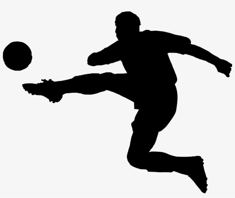 Sports Transparent Pemain Bola Vektor Png Free Transparent Png