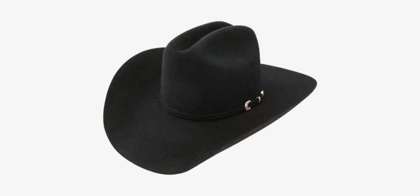 aaadba549f720 Sombrero Png For Kids - Black Felt Cowboy Hats - Free Transparent ...