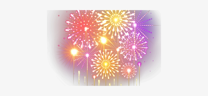 Graphic Transparent Stock Royalty Free Fireworks Path - Fireworks, transparent png #197782