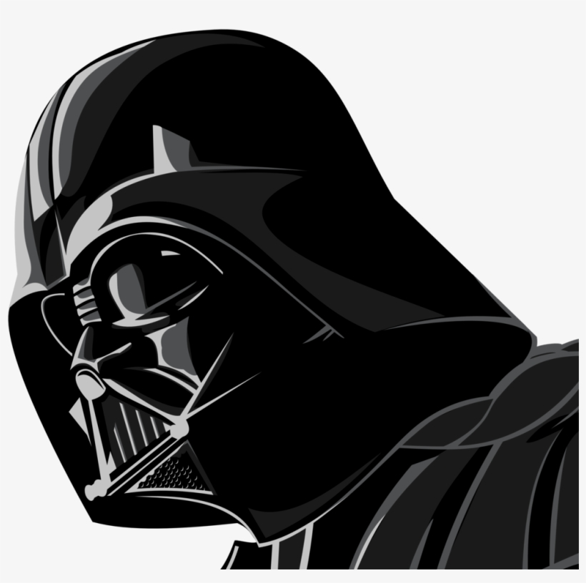 Darth Vader Png - Playstation 4 1tb Limited Edition Star Wars Console, transparent png #197989