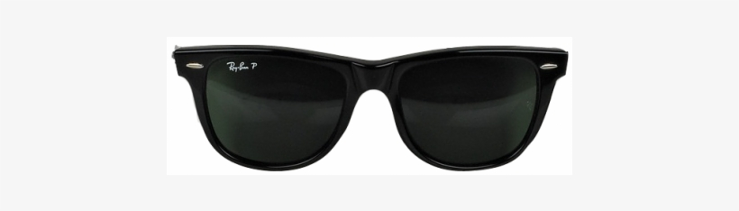 Ray Ban Sunglasses Png, transparent png #198833
