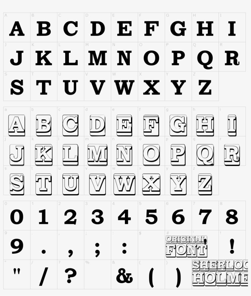 Font Characters - J. J. Johnson & Kai Winding: Jay & Kai Cd, transparent png #1902524