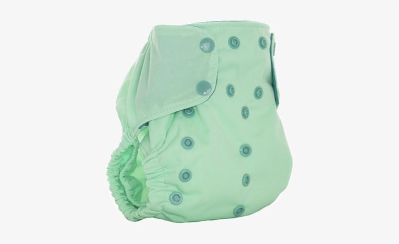 Smart Bottoms Too Smart Diaper Cover - Smart Bottoms Too Smart Cover, transparent png #1906427