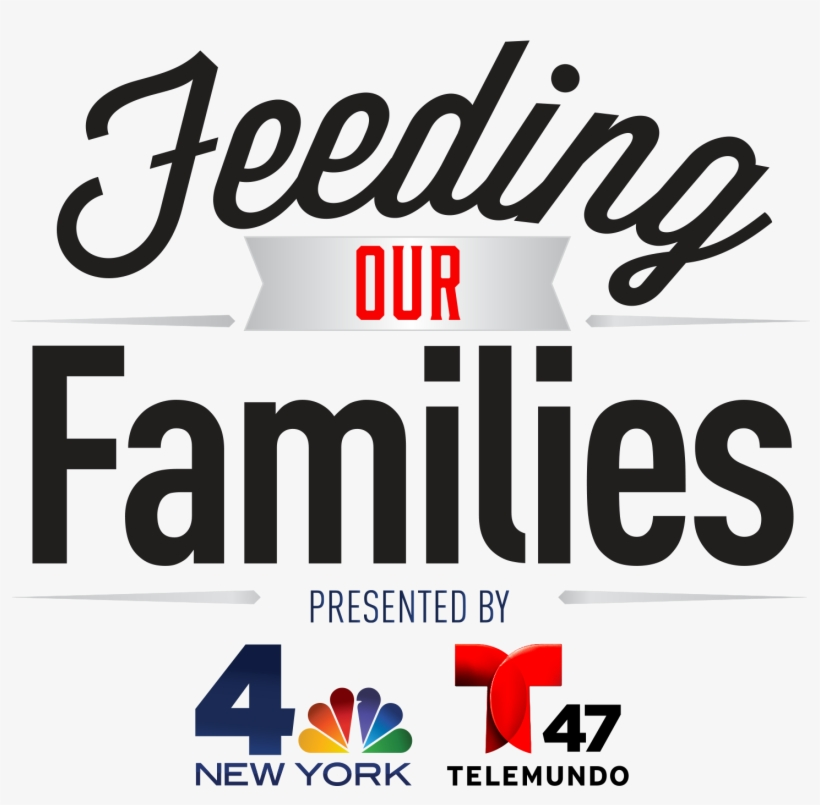 Proud To Support The 2018 Feeding Our Families / Alimentando - Feeding Our Families, transparent png #1908076