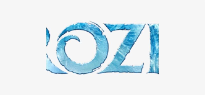 Frozen Clipart Logo Transparent - Frozen Fever, transparent png #1909261