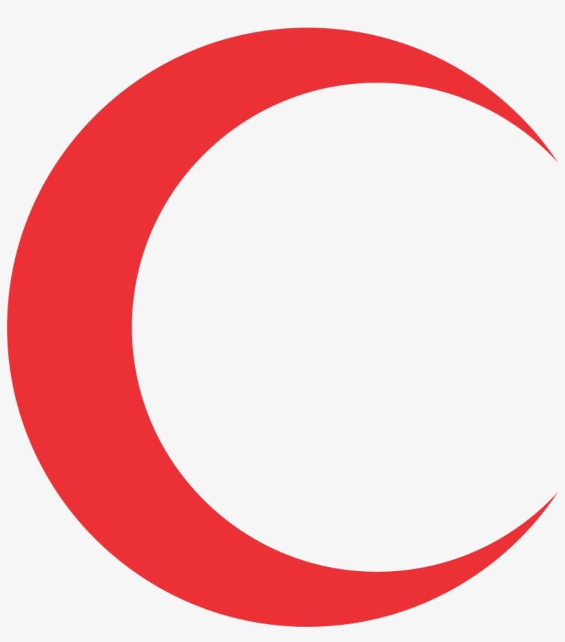Logo Bulan Sabit Merah Free Transparent Png Download Pngkey
