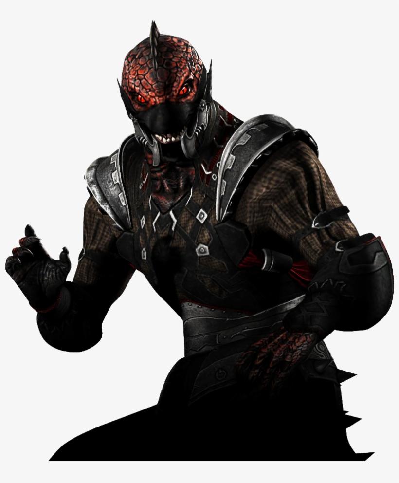 Mortal Kombat Movie Johnny Cage Vs Scorpion Saurian Mortal