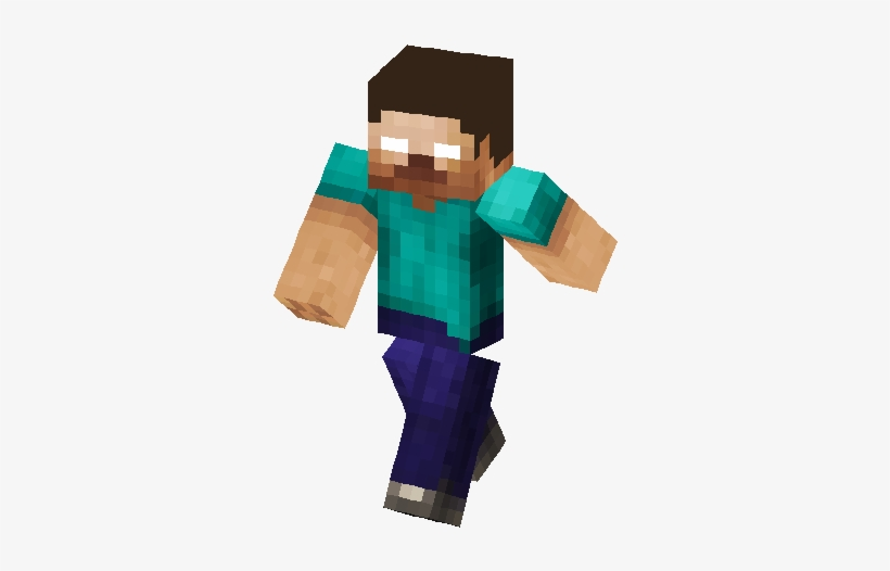 minecraft pe herobrine skin download