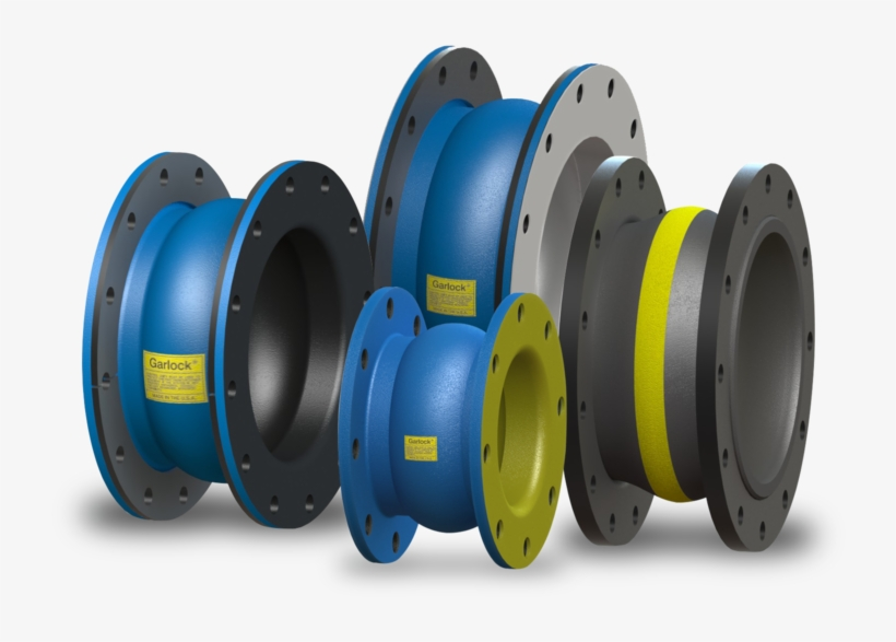 Expansion Joints For Pipes - Garlock Expansion Joints, transparent png #1914255