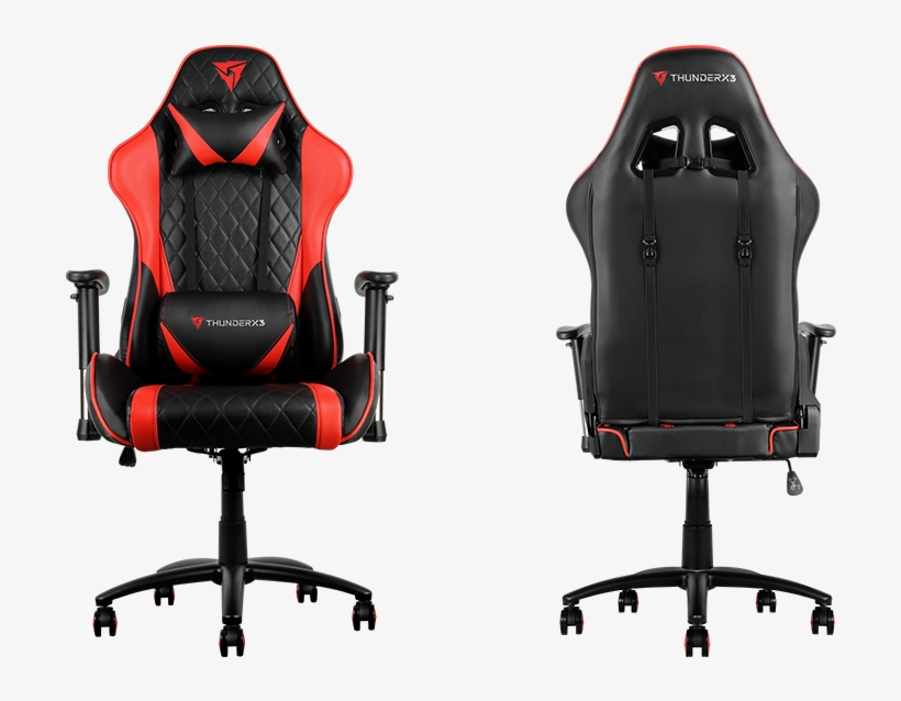 Available In 6 Different Colors - Aerocool Game Chair Tx3-tgc15-bb, transparent png #1917586