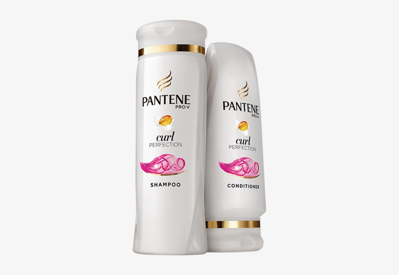 33 Pantene Curl Shampoo Or Conditioner After Coupon - Pantene Curl Shampoo And Conditioner, transparent png #1917775