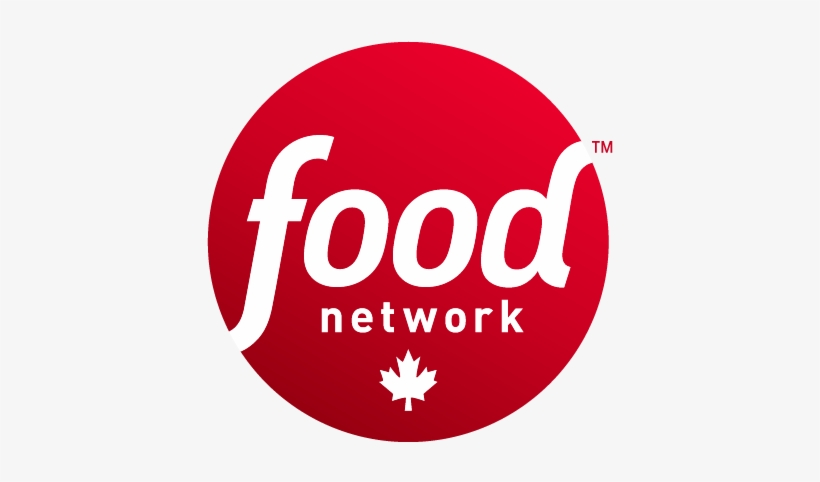 Share - Food Network Canada Logo, transparent png #1918743