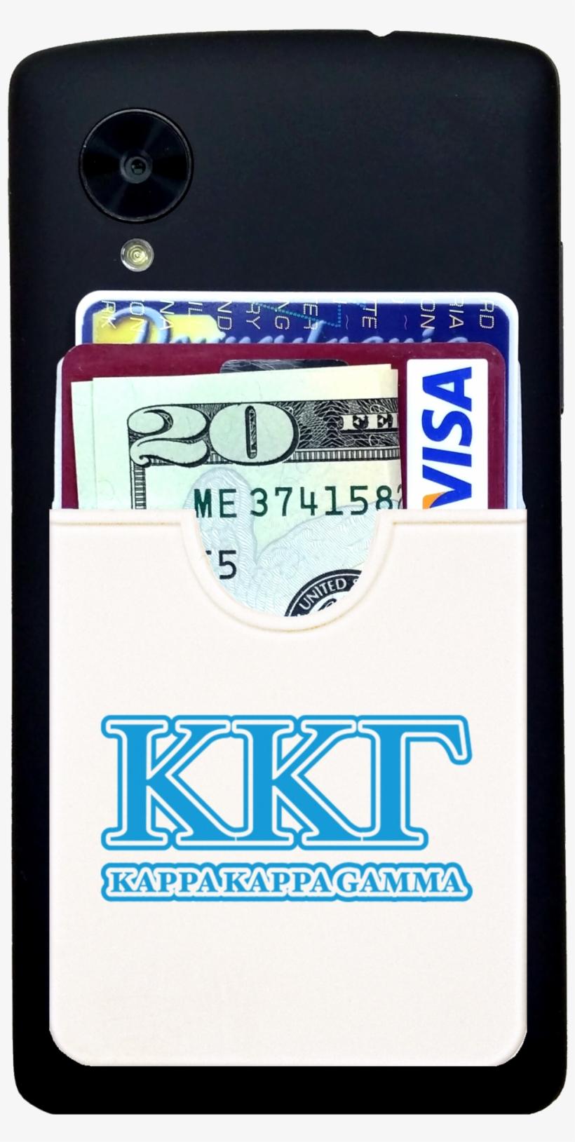 Kappa Kappa Gamma - 20 Dollar Bill, transparent png #1918918