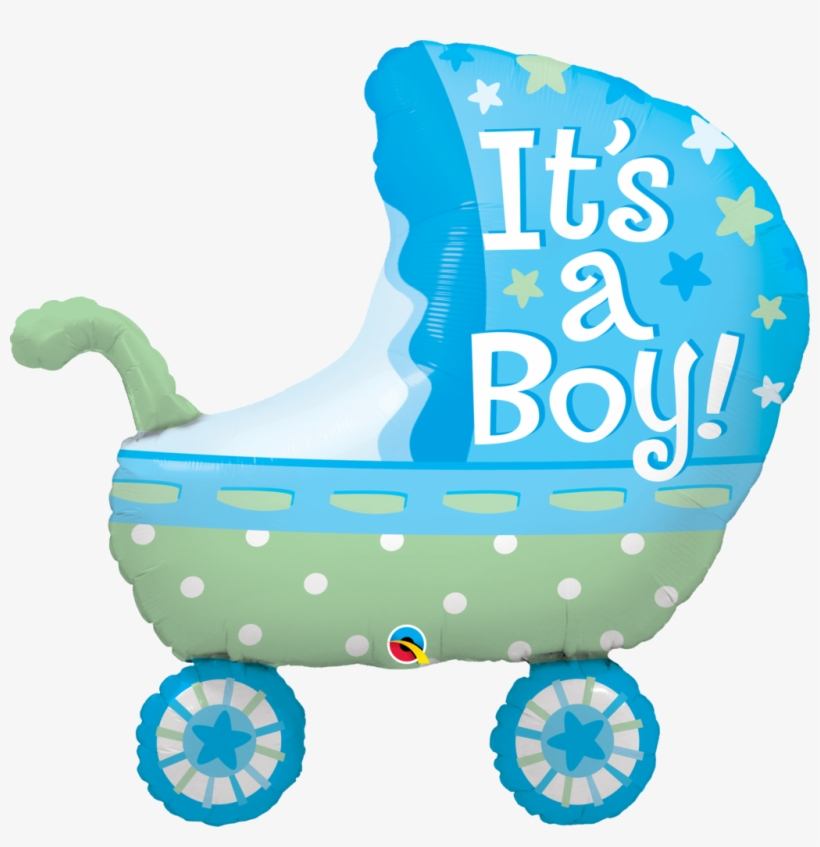 It's A Boy Png - Its A Boy Baby, transparent png #1919473