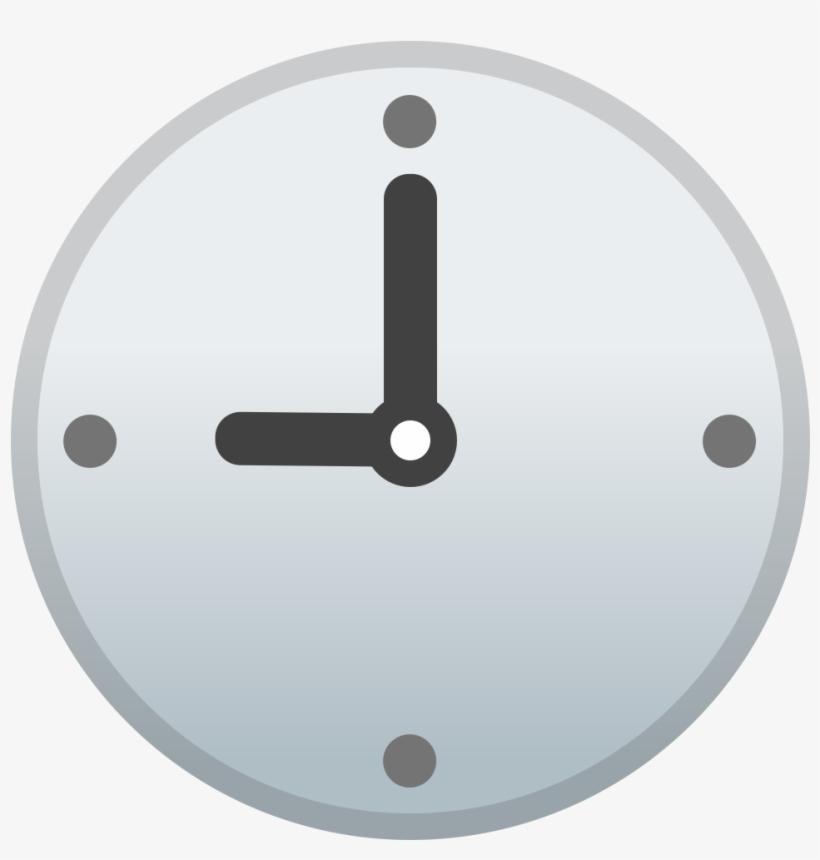 Download Svg Download Png - Clock - Free Transparent PNG