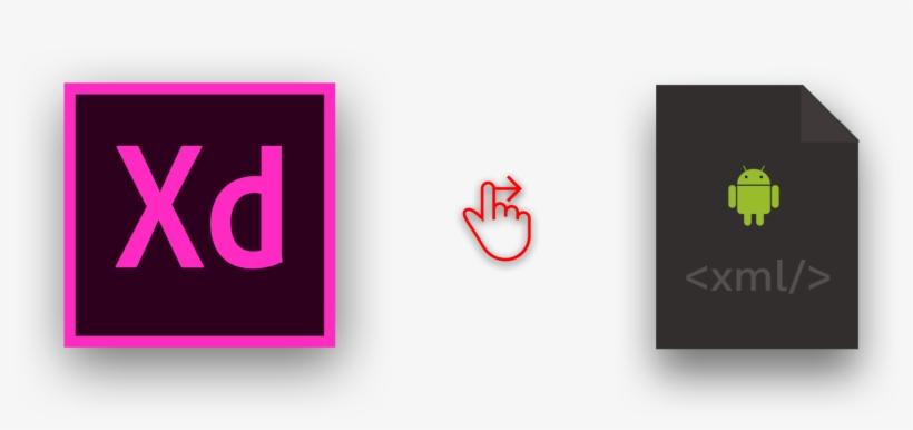 Adobe Xd App Design To Android Xml Code - Icon Xd - Free