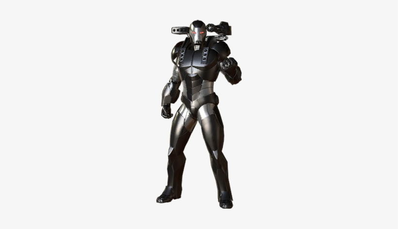 War Machine - Marvel Heroes Omega War Machine, transparent png #1923836