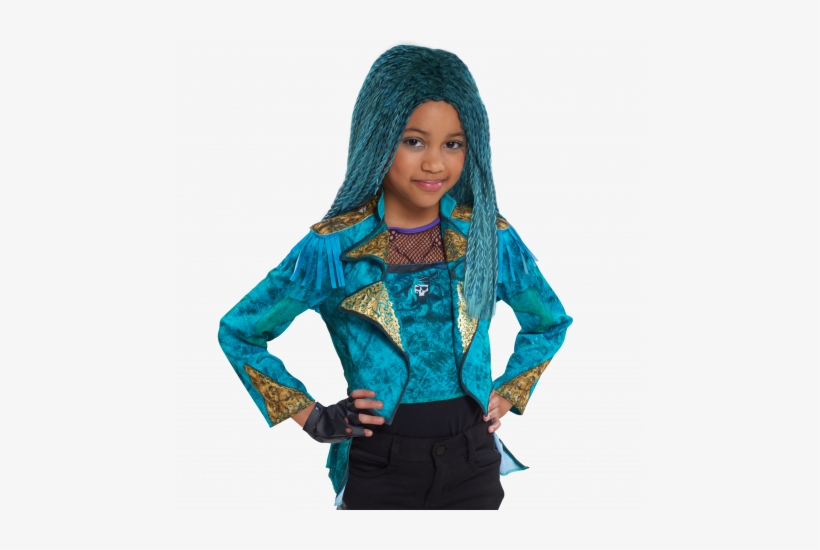 Descendants Boxed Dress Up Set Uma - Descendants Dress Up, transparent png #1929194