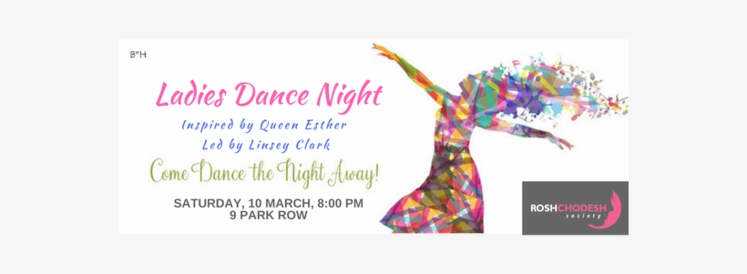Ladies Dance Night - Dance, transparent png #1929423