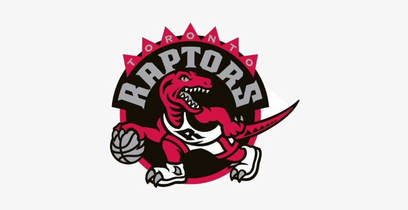 Going Up Against The Pacers At The - Toronto Raptors Logo 2014, transparent png #1934337