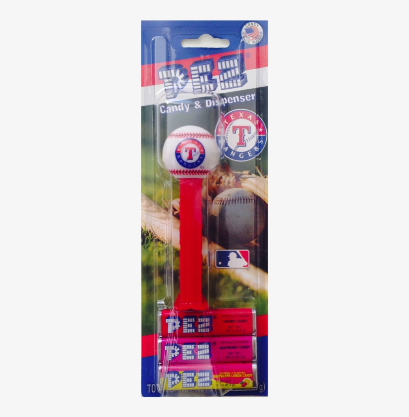 Texas Rangers Baseball - Avengers Iron Man Action Figure With Iron Man Pez And, transparent png #1935809