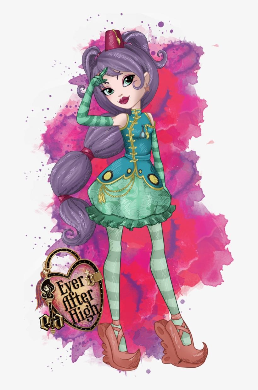 Image Result For Monster High Lolita Lagoona Blue - Fairy