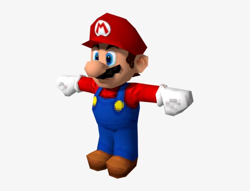 Download Zip Archive - New Super Mario Bros Mario, transparent png #1939911