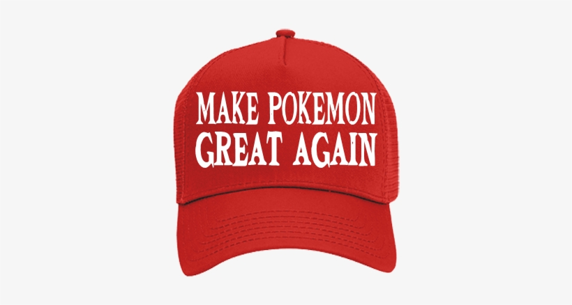 Make Pokemon Great Again Po Make Pokemon - Make Google Images Great Again, transparent png #1940115