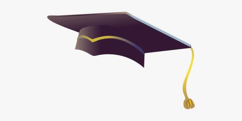 Birrete De Graduacion Sin Fondo