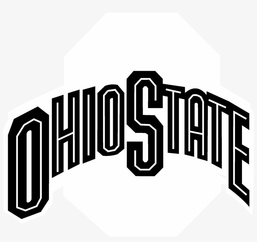 Buckeyes Logo Png Transparent Svg Freebie Supply Ohio State Buckeyes Png Free Transparent Png Download Pngkey