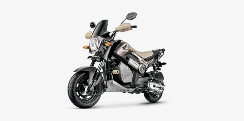 Navi - New Honda Bikes In India 2017, transparent png #1941429