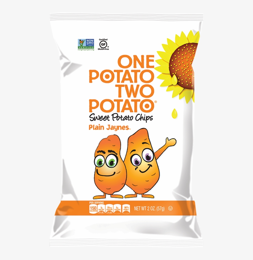 We're A Couple Of Sweeties Who Love To Be In The Spotlight, - One Potato Two Potato Hawaiian Bbq, transparent png #1941763