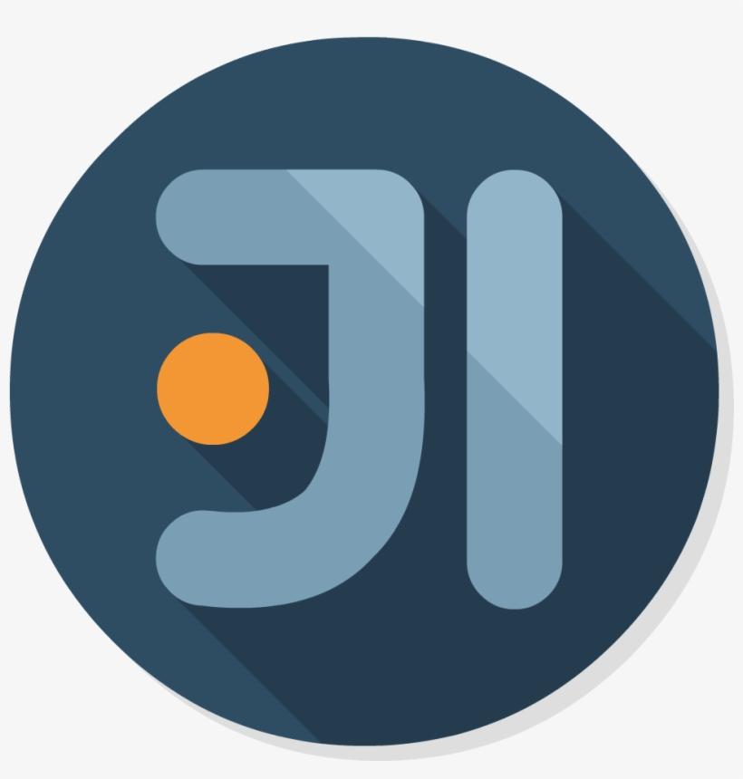 Jetbrains Intellij Idea Flat Icon - Integrated Development