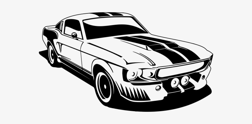 ford cobra logo amazing jpg black and white ford mustang shelby gt500 vector free transparent png download pngkey ford cobra logo amazing jpg black and