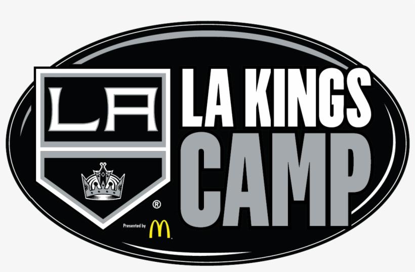 Kings Camp - New York Islanders Vs Los Angeles Kings, transparent png #1944207