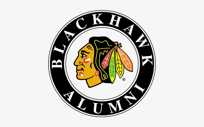 Free Blackhawks Logo Cliparts, Download Free Clip Art, Free Clip Art on  Clipart Library