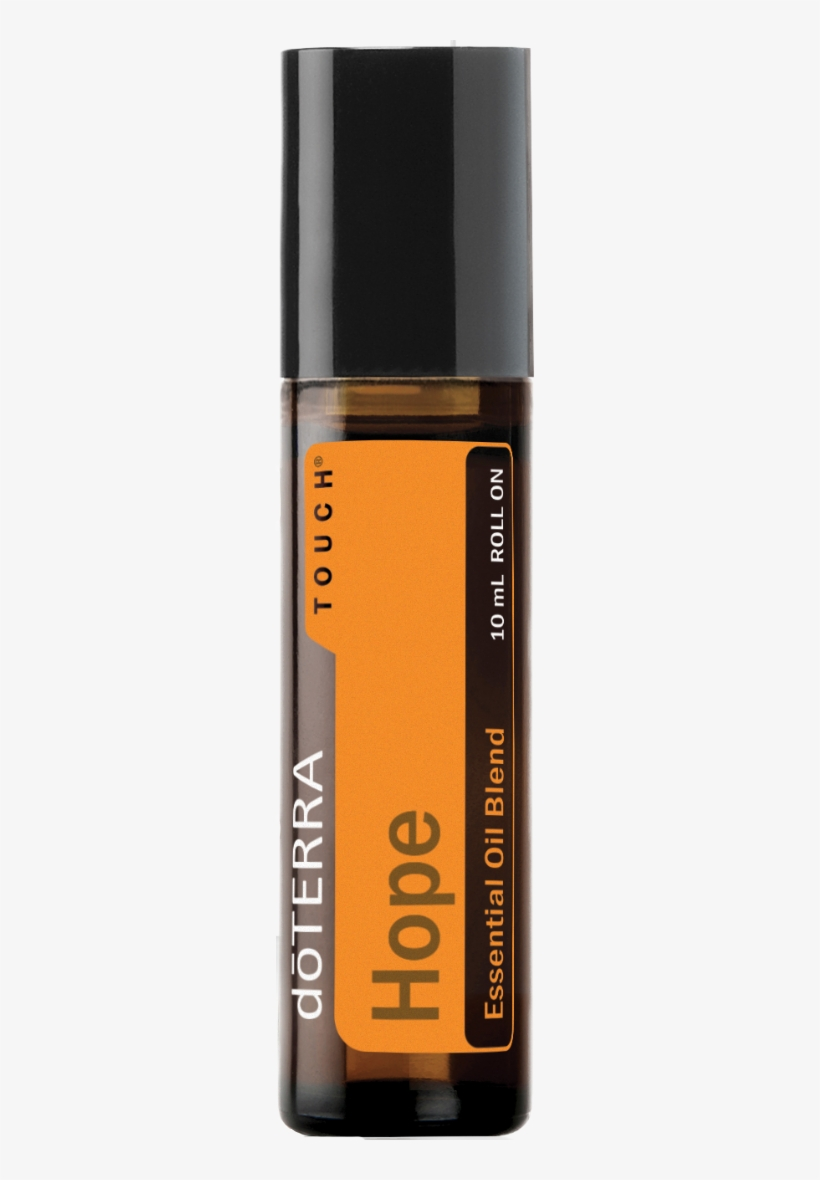 If You Would Like To Know More About Operation Underground - Doterra Hope Touch Blend Essential Oil, transparent png #1945379