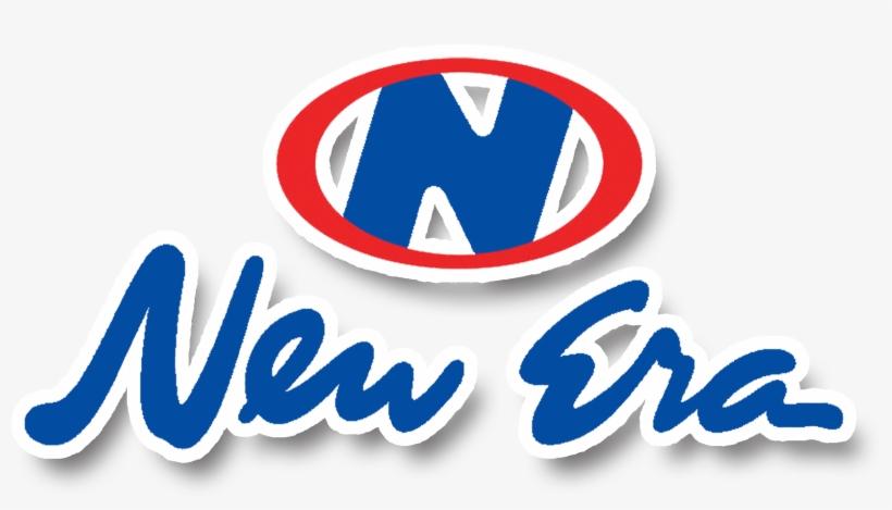 New Era Logo, Www - New Era Sandal Logo, transparent png #1946410