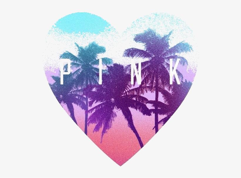 . Victoria s Secret Phone Wallpaper   Pink Victoria Secret Heart