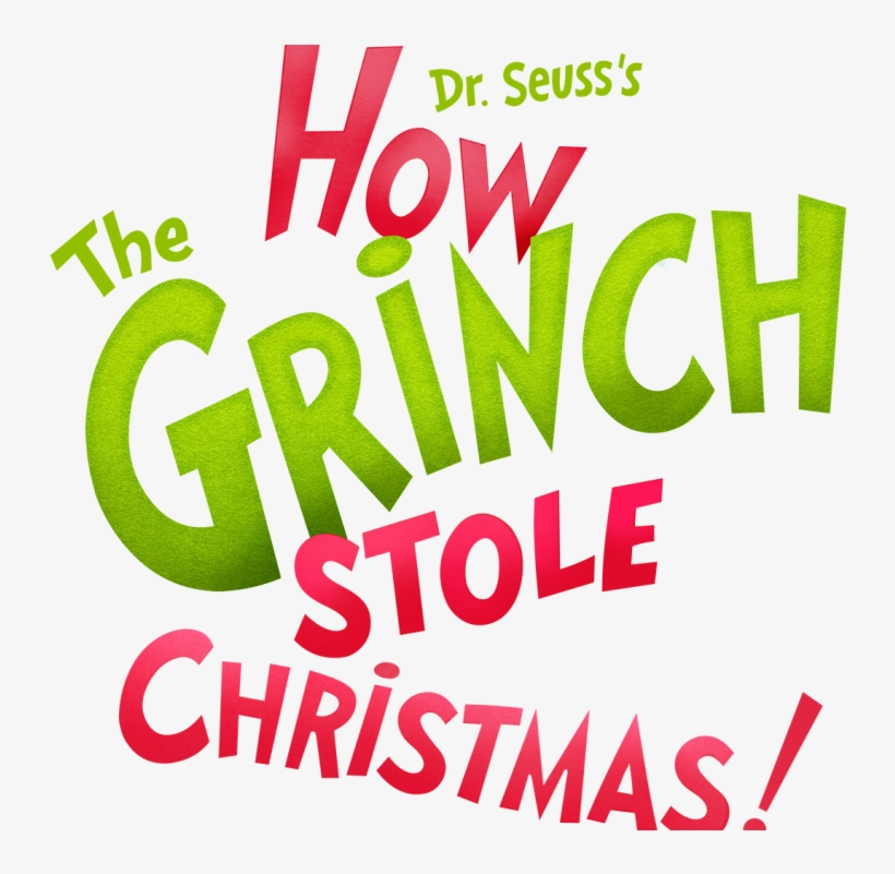 How The Grinch Stole Christmas Png - Original Soundtrack - How The Grinch Stole Christmas, transparent png #1946521