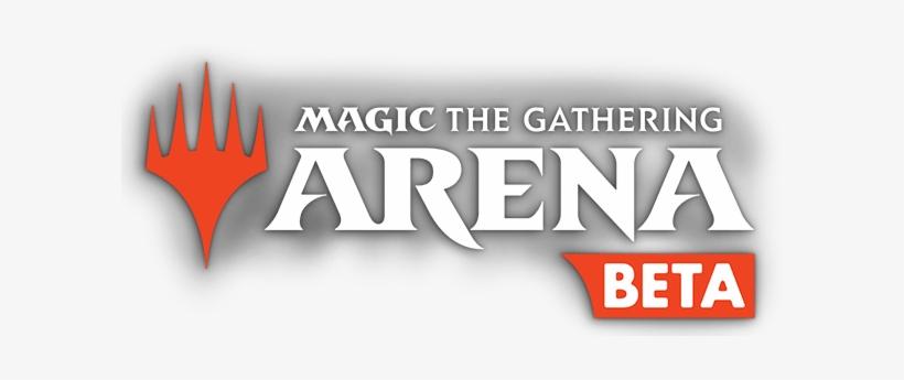 Magic Arena Open Beta - Free Transparent PNG Download - PNGkey