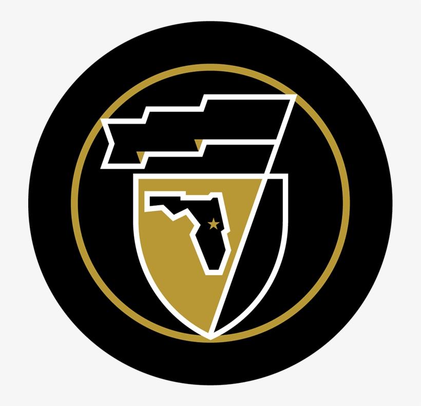 Black & Gold Banneret A Ucf Knights Community - University Of Central Florida, transparent png #1949561