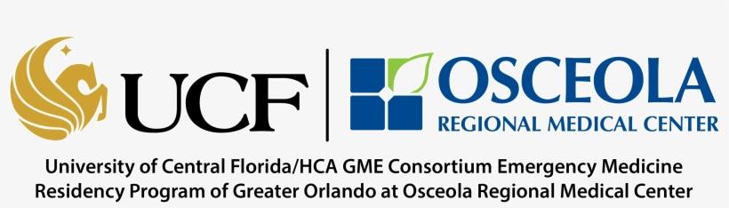 Ucf Emergency Medicine Residency Program Of Central - University Of Central Florida, transparent png #1949744