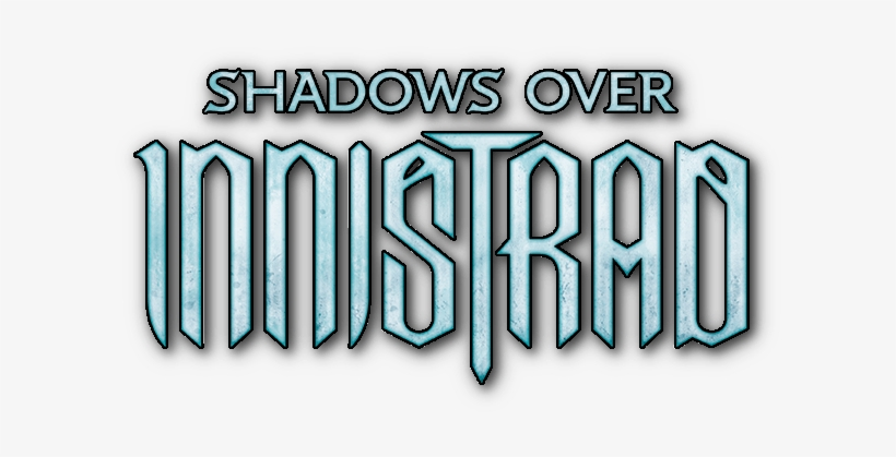 We Have Been Selling Magic - Shadows Over Innistrad Logo Transparent, transparent png #1949999