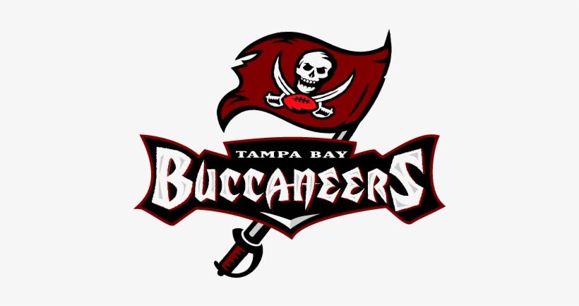 Report - Tampa Bay Buccaneers Logo, transparent png #1951668